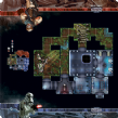 Star Wars Imperial Assault :  Skirmish Maps - Training Ground
